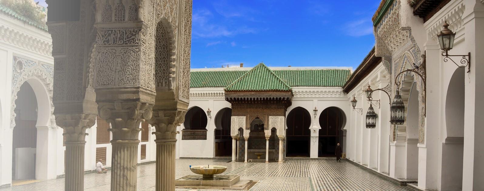 culture morocco travel