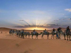 Cultural morocco
