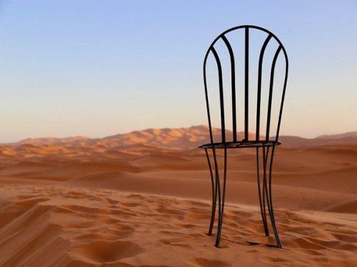 Dunes Merzouga