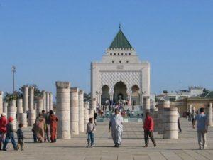 Rabat Mansole Lohmed IV