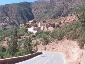 Tichka morocco